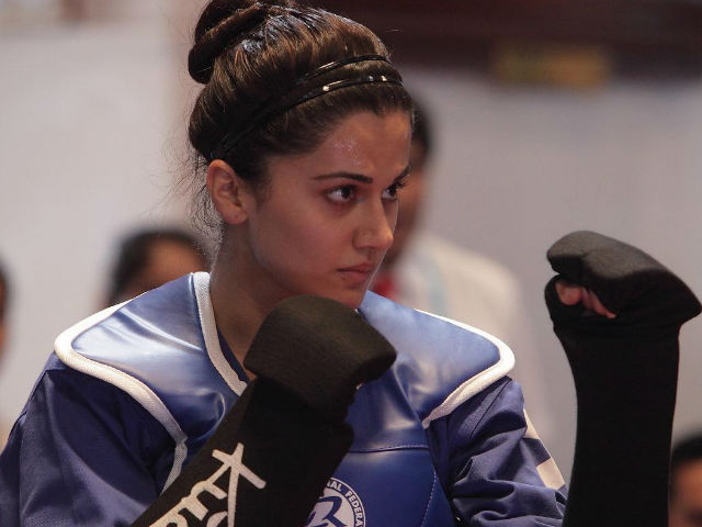 Naam Shabana Box Office Collection Day 5: Taapsee Pannu's Film Is Almost At 30 Crores