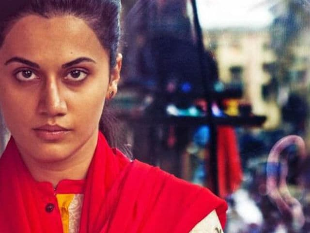 Naam Shabana Box Office Collection Day 11: Taapsee Pannu's Film Has Earned Rs 33.31 Crore So Far
