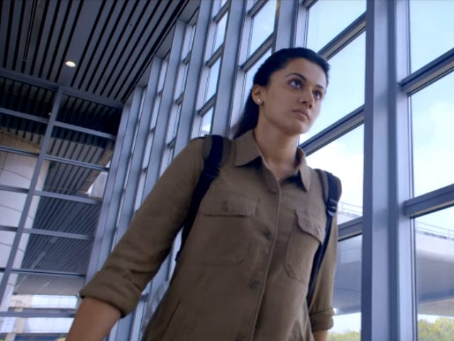 Naam Shabana Box Office Collection Day 9: Taapsee Pannu's Film Makes Over Rs 30 Crores