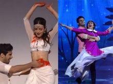 <I>Nach Baliye 8</i>: It's Sanaya Irani, Mohit Sehgal Vs Divyanka Tripathi, Vivek Dahiya