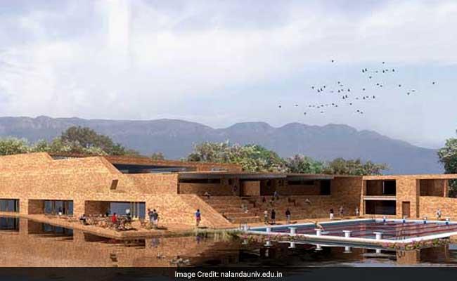 Nalanda University To Introduce Vedic Studies