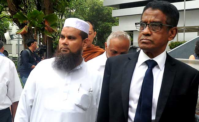 Singapore Deports Indian Imam For Comments Against Jews, Christians