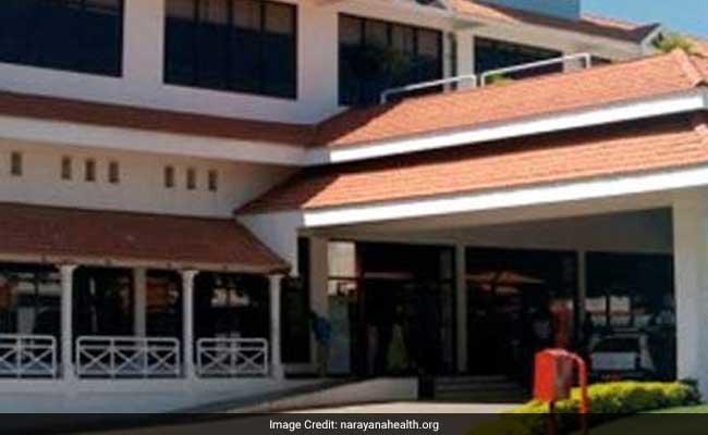 Narayana Hrudayalaya Surges Over 16% On Jump In March Quarter Net Profit