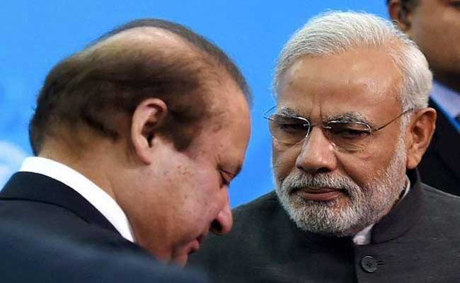 India Rejects Pakistan Claim That Russia Offered To Mediate On Kashmir