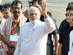 कथित तौर पर पीएम मोदी पर दिया बीजेपी सांसद का बयान हो गया वायरल