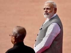 I Do Not Lack Political Will, PM Narendra Modi Tells Bureaucrats On Civil Services Day