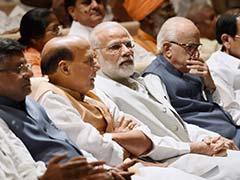 'Be Like Hanuman,' Prime Minister Narendra Modi Tells BJP Lawmakers