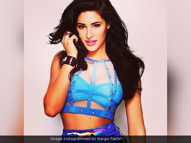 Nargis Fakhri: Not Much To Learn on Film Sets, Want To Be More Than An Actor
