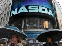 S&P, Nasdaq Hit Record Levels As Tech, Financial Stocks Gain
