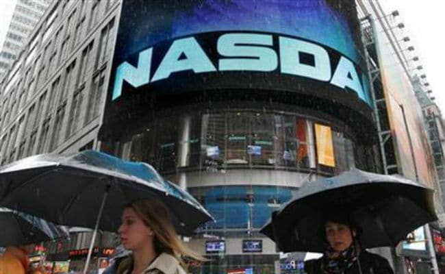 Nasdaq Joins Dow To Hit Record High of 6000