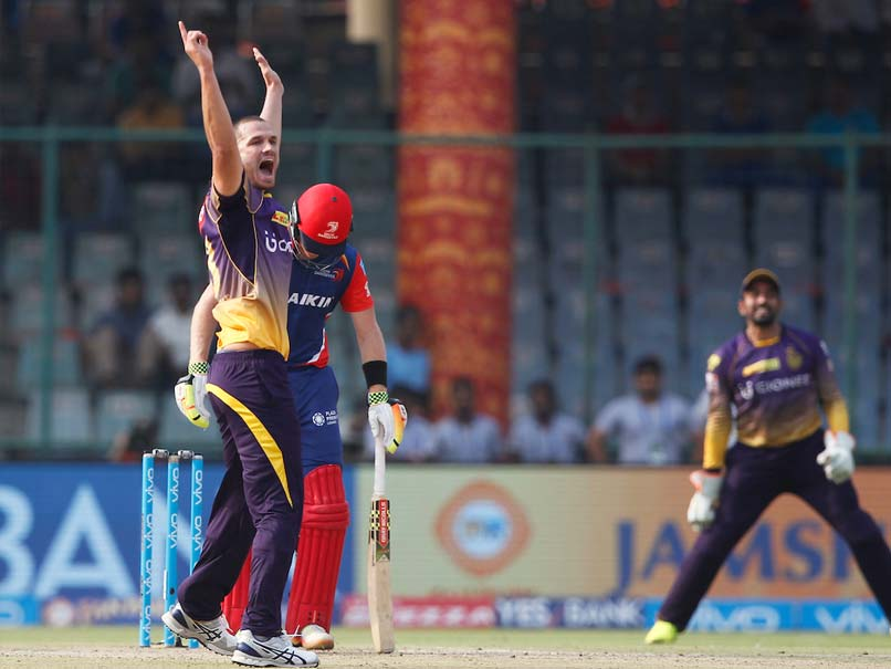 IPL 2017: It Was Tough To Make Comeback After Injury, Says Nathan Coulter-Nile