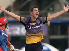 IPL Live Cricket Score, KKR vs DD: Coulter-Nile Helps Kolkata Restrict Delhi To 160/6