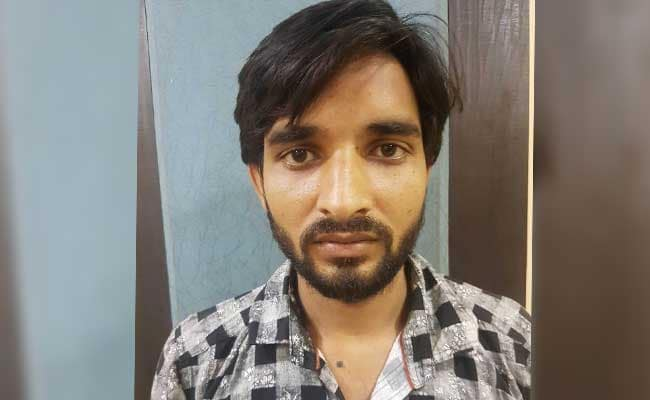 nazim shamshad suspected terrorist