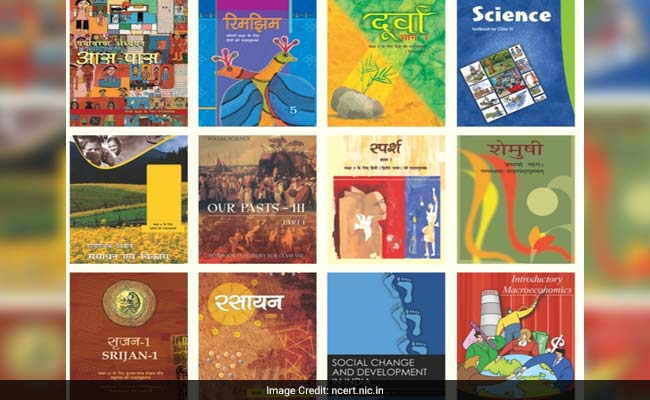 Over 2.4 Crore NCERT Textbooks Pre-Booked Online