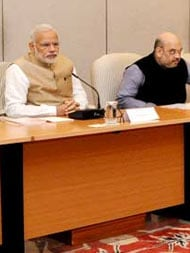 टीडीपी का अविश्वास प्रस्ताव मोदी सरकार के लिए लेकर आया मायूसी!