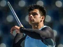 Neeraj Chopra Gets Silver In Asian GP, Qualifies For World Championships