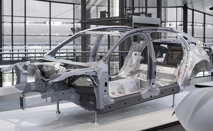 Next-Generation Audi A8 To Feature New Lightweight Tech