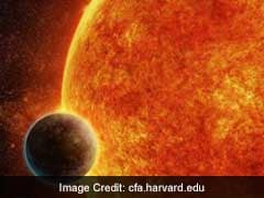 "Newly Discovered ""Super-Earth"" May Harbour Alien Life: Report"