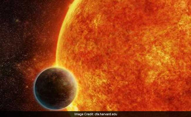 Newly Discovered 'Super-Earth' May Harbour Alien Life: Report