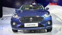 New-Generation Maruti Suzuki Dzire: 10 Things You Need To Know