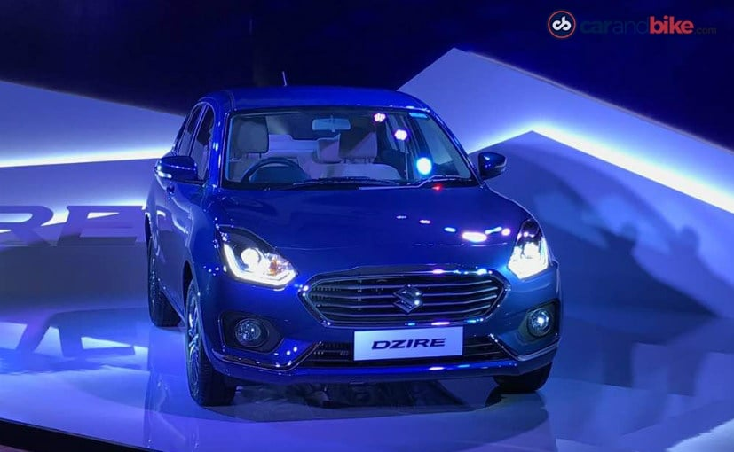 Maruti Suzuki Dzire: 9 Key Milestones In Its Successful Journey