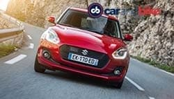 Suzuki Swift First Drive: Maruti's Next Big Thing