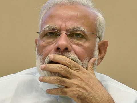PM Modi says triple talaq issue should not be seen from political prism: Press Trust of India