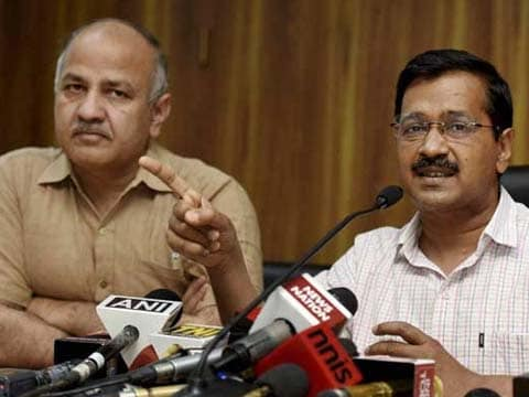 AAP\'s Sanjay Singh, after meet on rout in Delhi civic polls, says \'Organisational improvement needed. Will try to reinvent\'