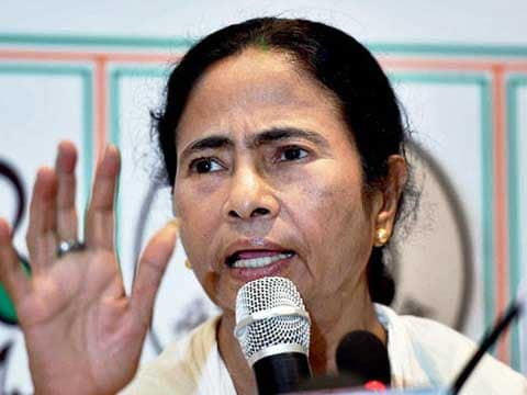 For Mamata Banerjee\'s party leaders, now a money-laundering case in alleged bribes-on-camera Narada sting