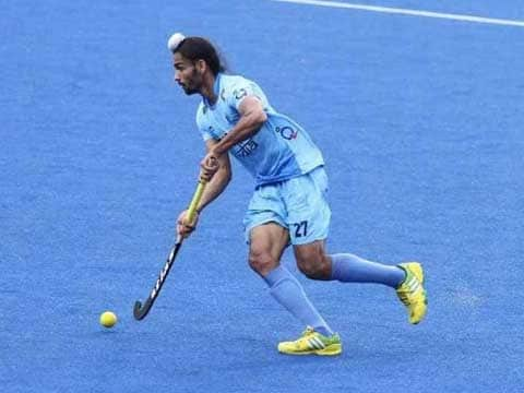 Hockey: India held to a 2-2 draw by Great Britain in their opening match of the Sultan Azlan Shah Cup