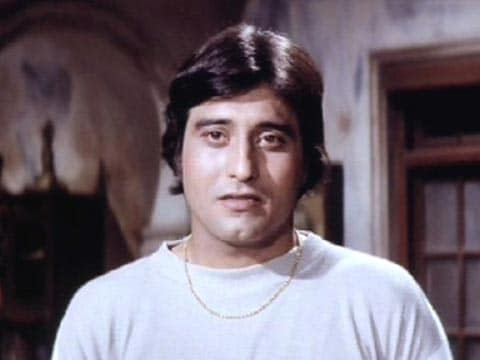 Actor-politician Vinod Khanna died of bladder cancer, hospital says. He was 70