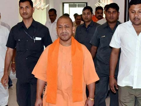 Yogi Adityanath warns UP officers to be present in office 9 am-6 pm, says \'can call anytime\'