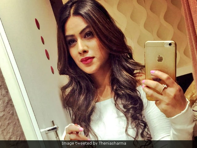 Nia Sharma's Instagram Hacked; Actress Feels Like She 'Lost An Organ'