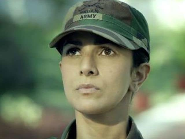 Nimrat Kaur, Daughter Of An Army Officer, On Playing A Soldier In The Test Case