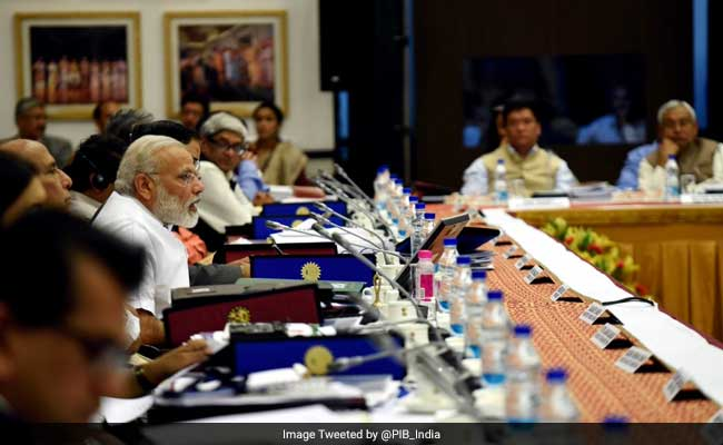 PM Modi Appeals To States To 'Look After' Students From Jammu And Kashmir