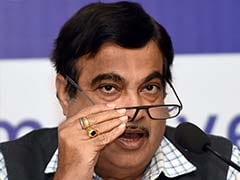 Nitin Gadkari Hopeful Of Change In Ganga Waters By March 2019