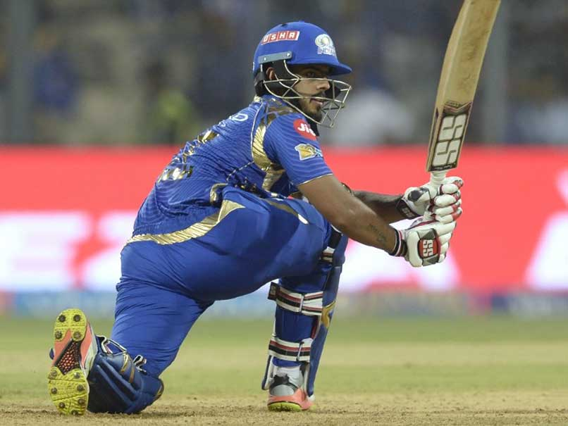 IN PICS: Rana and Pandya pull off stunning MI win