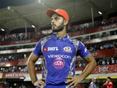 Nitish Rana Takes IPL 2017 By Storm, Team India Call Up Next?