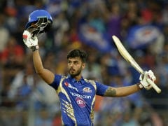 IPL Fantasy League 2017: Top 5 Picks For MI Vs RPS Clash