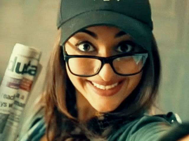 <i>Noor</i> Movie Review: Sonakshi Sinha Is Lively In A Film As Appetizing As Flat Beer