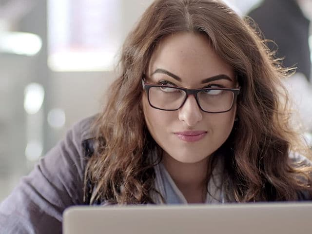 Noor: If Sonakshi Sinha Was A Reporter, She'd Interview This Actor