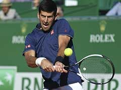 Novak Djokovic Crashes Out Of Monte Carlo Masters In The Quarterfinals