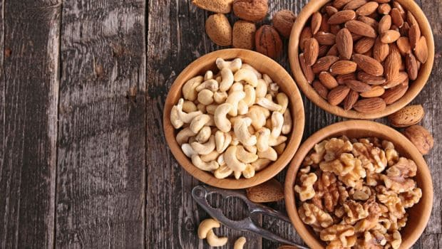 Do Excess Dry Fruits and Nuts Heat Up your Body?
