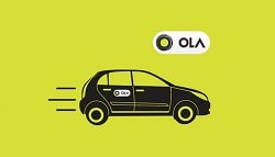 Ola To Introduce Electric Cars In Its Fleet In India