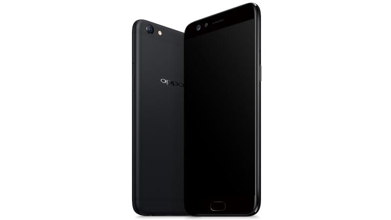 ओप्पो एफ3 प्लस ब्लैक एडिशन की बिक्री भारत में शुरू