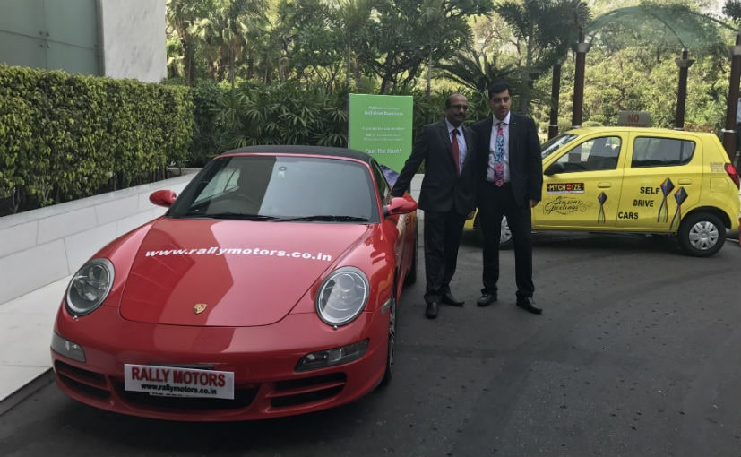 Orix Offers Self Drive Supercar Experiences In India