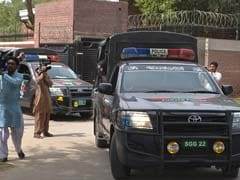 Pak Shrine Custodian, Aides Sent To Police On Physical Remand