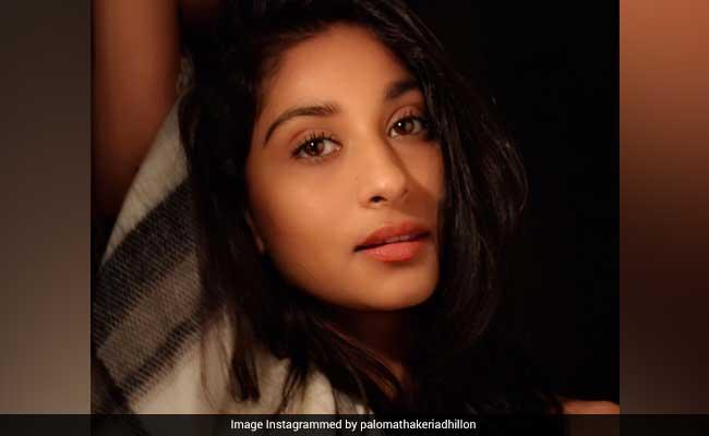 देखा आपने 'मिस इंडिया' रही पूनम ढिल्लों की बेटी का ये स्टाइलिश रूप