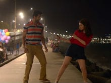 <I>Meri Pyaari Bindu</i> Song <I>Haareya</i>: Ayushmann Khurrana Is In Love, Okay. But Where Exactly Is Parineeti Chopra?