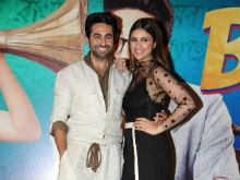 Parineeti Chopra, Ayushmann Khurrana Post Previews Of New Meri Pyaari Bindu Song